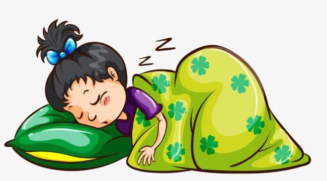 Jaga Kesehatan, Jangan Lupa Tingkatkan Kualitas Tidur